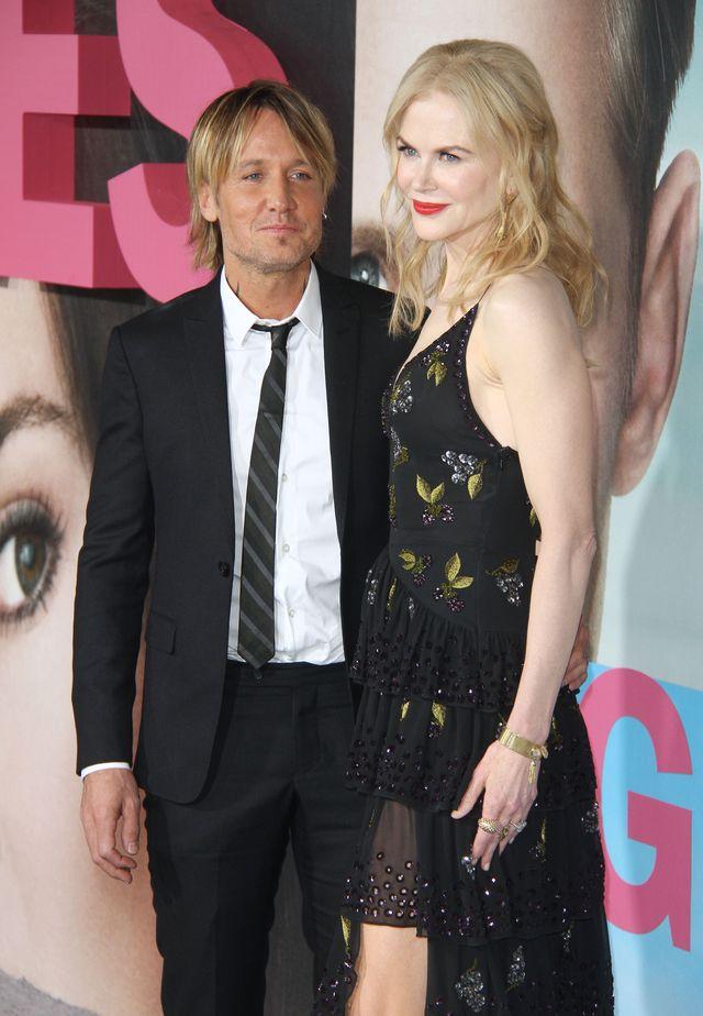 Mąż Kidman był WSTRZĄŚNIĘTY, gdy zobaczył wielkie siniaki na jej ciele