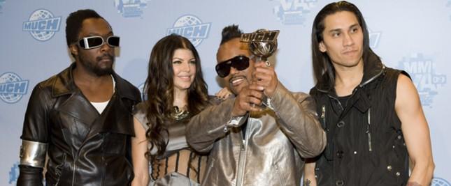 Zespół Black Eyed Peas oskarżony o plagiat