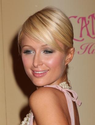 Paris Hilton znów została artesztowna!