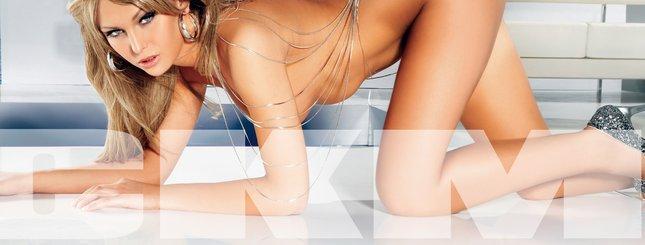 Joanna Aisha Czarnecka w magazynie CKM (FOTO)