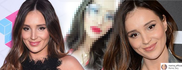 MaRina dawno nie pozwoliła sobie na TAKI makijaż! (VIDEO)