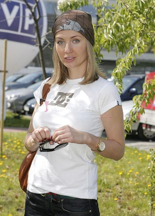 Agnieszka Szulim urządza pokoik dla dziecka