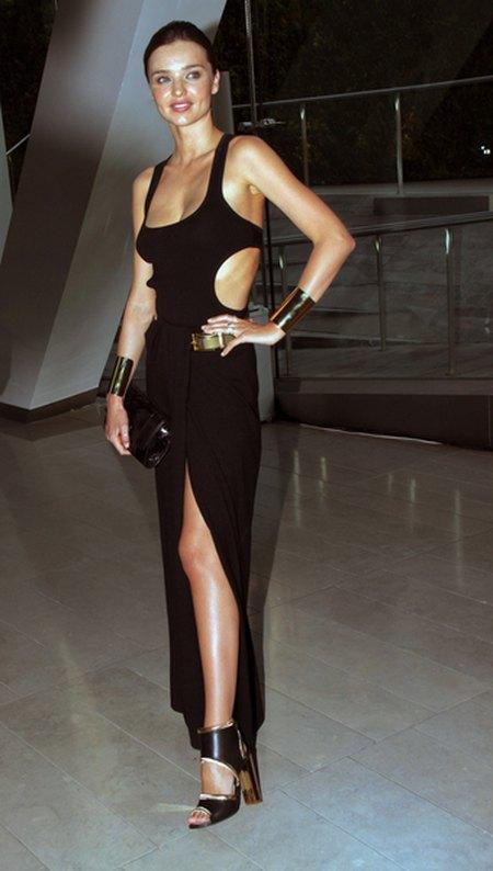 Seksowna Miranda Kerr