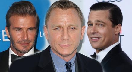 Oto najseksowniejsi ojcowie z Hollywood!