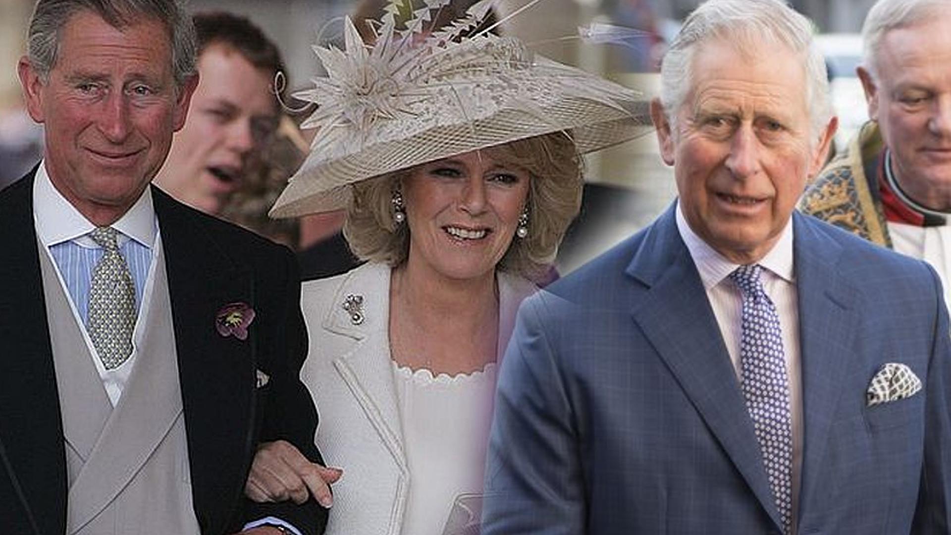 Książę Karol w HANIEBNY sposób potraktował księżną Camillę