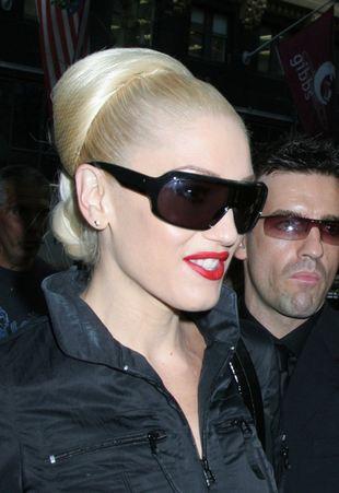 Gwen Stefani pokazała swój skarb (FOTO)