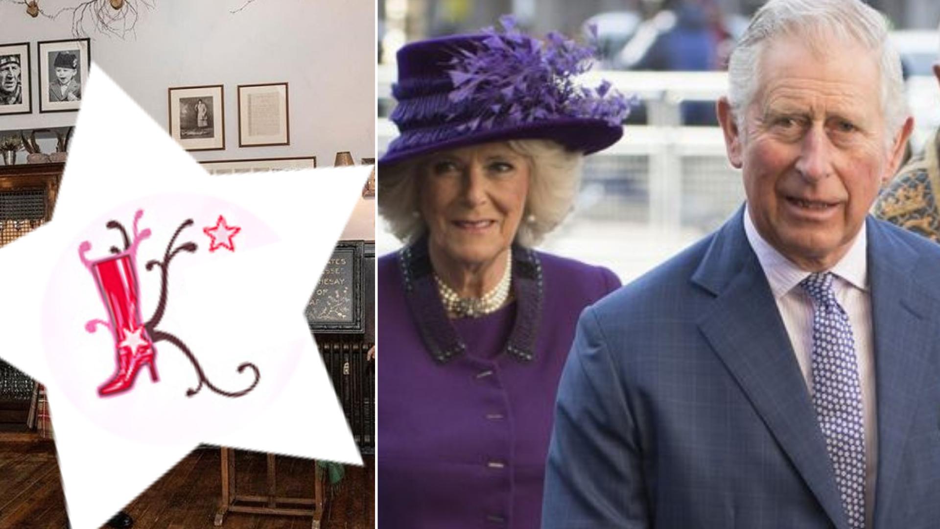 Najnowsze zdjęcie księcia Karola i Camilli mówi WSZYSTKO o ich związku