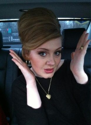 Adele o swoim chłopaku – On nie jest żonaty!
