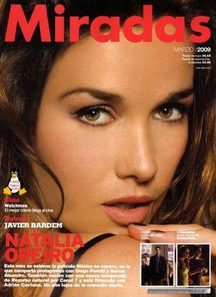 Natalia Oreiro urodziła chłopca