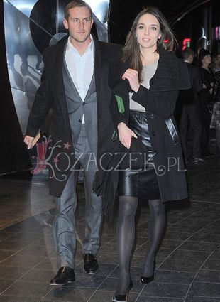 Anna Czartoryska oficjalnie z Michałem Niemczyckim (FOTO)