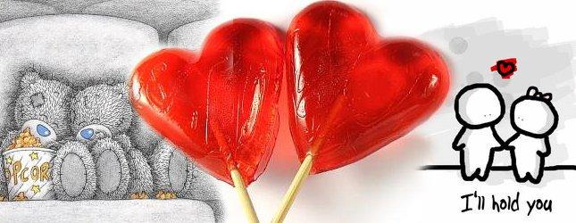 Złóż życzenia swojej Walentynce na Kozaczku!