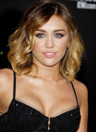 Miley Cyrus i Liam Hemsworth nie zaręczyli się