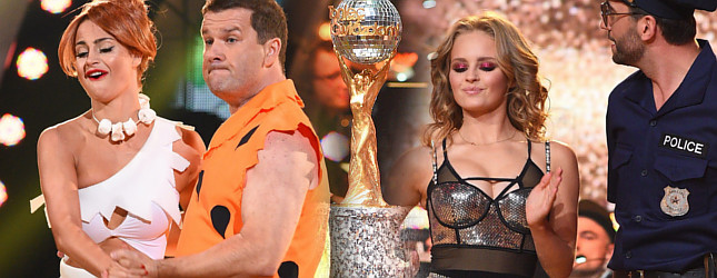 Olga Kalicka czy Robert Wabich? Kto wygrał Taniec z gwiazdami?