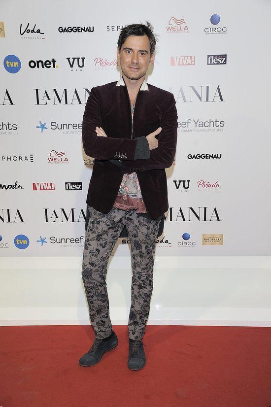 Pokaz marki La Mania – 17 grudnia 2014