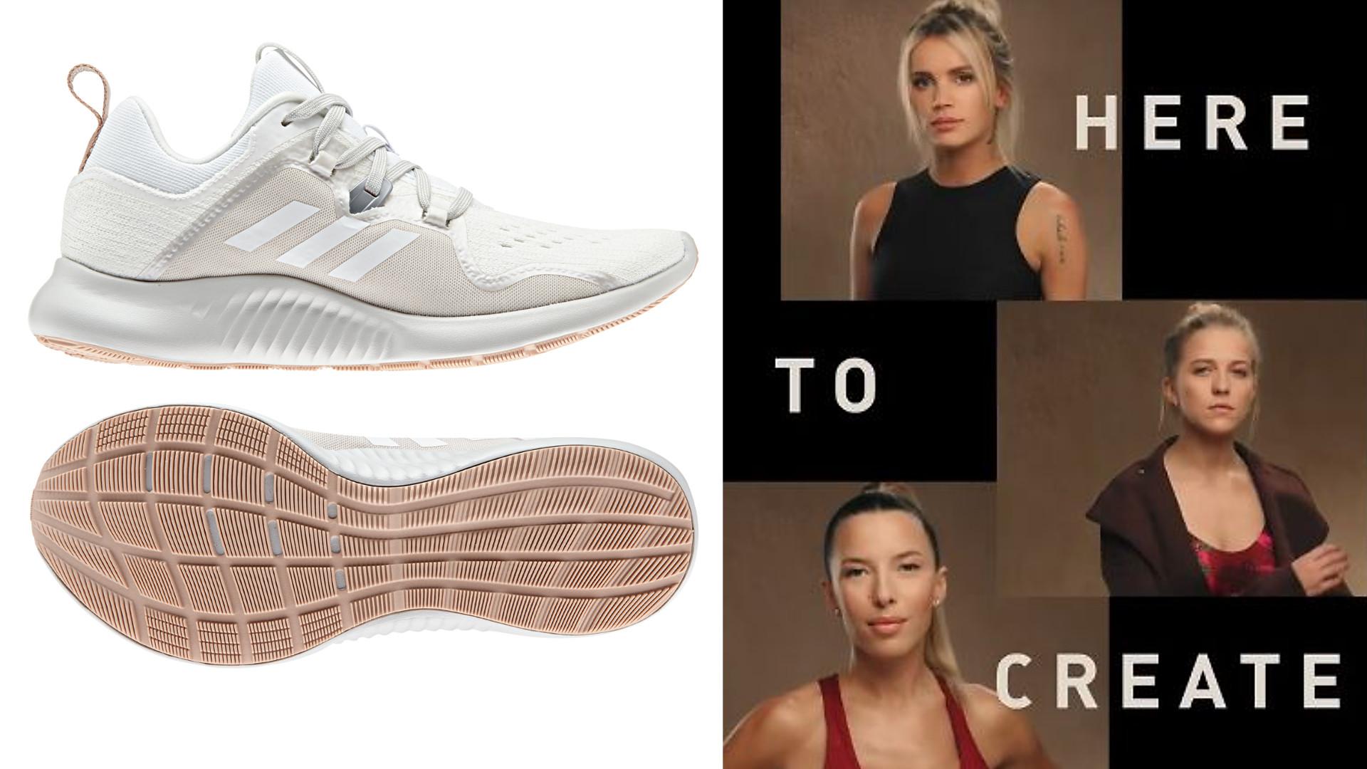 Polskie ambasadorki Adidasa promują nową kolekcję Statement Adidas Women