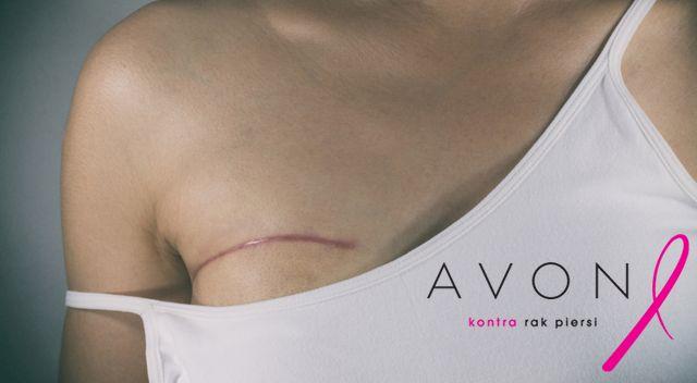 AVON angażuje się w bardzo ważną inicjatywę dla kobiet dotkniętych przemocą