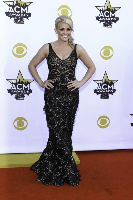 Jamie Lynn Spears karierę w show-biznesie zaczynała mając kilka lat