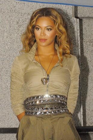 Córeczka Beyonce ma zabawki warte 1,5 mln dolarów (FOTO)