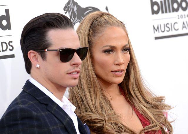 Jennifer Lopez i Casper Smart – wielka miłość?