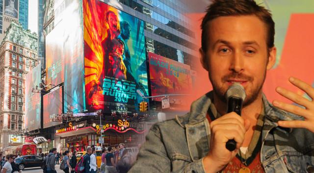 Dlaczego wszyscy mówią o Blade Runner 2049? Co musisz wiedzieć o tym filmie?