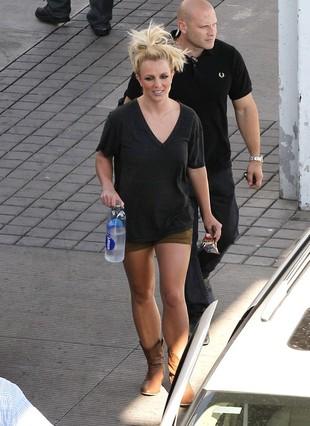 Britney Spears nie może się doczekać ślubu!