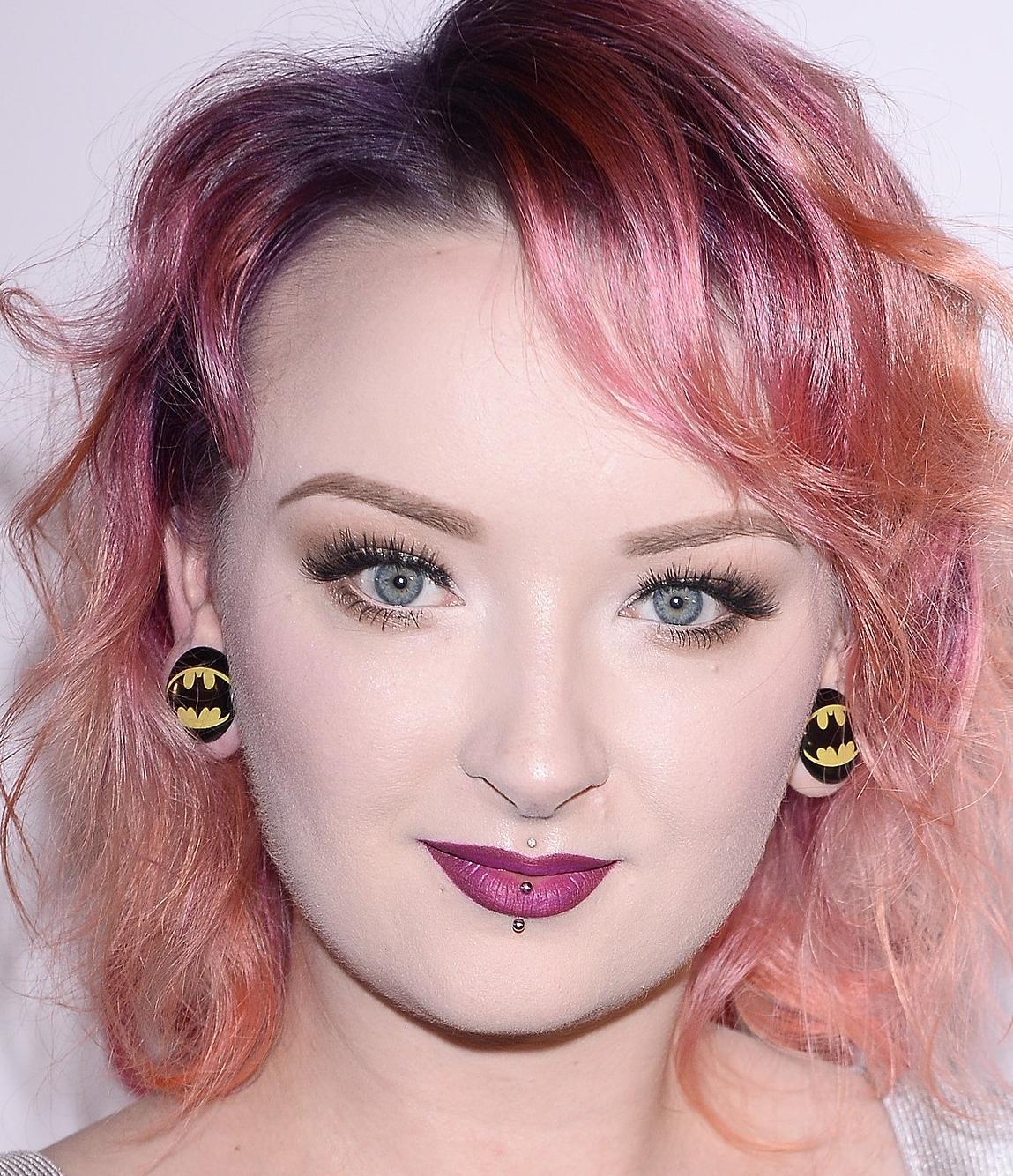 Kto miał najlepszy makijaż na gali Kobieta Glamour?
