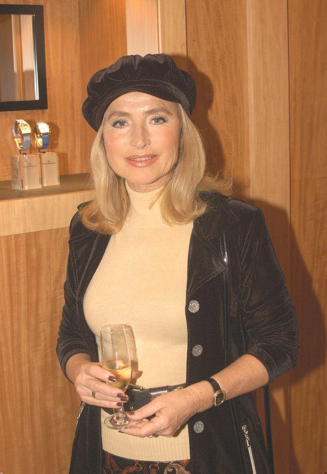 Bogumiła Wander – prezenterka TVP z dawnych lat