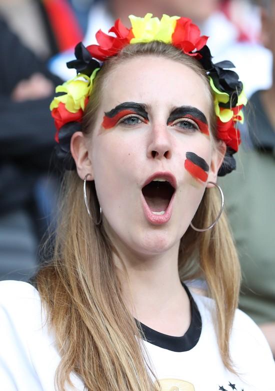 Fanki na Euro 2016