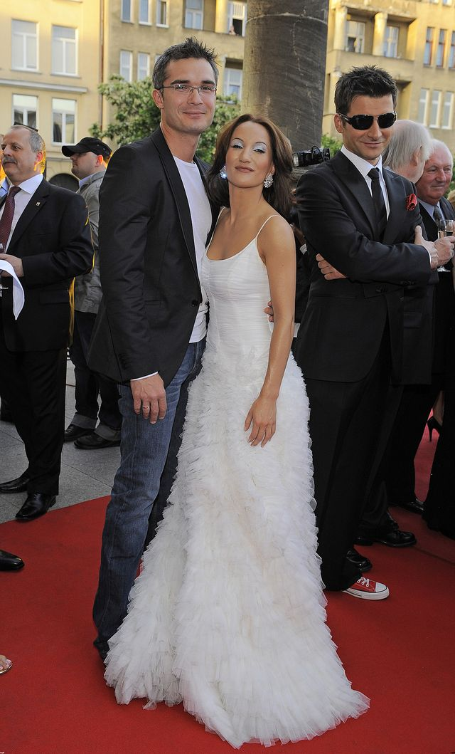 Justyna Steczkowska rozstaje się z mężem, Maciejem Myszkowskim
