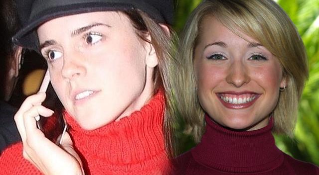 Emma Watson prawie padła ofiarą NIEWOLNICTWA SEKSUALNEGO!