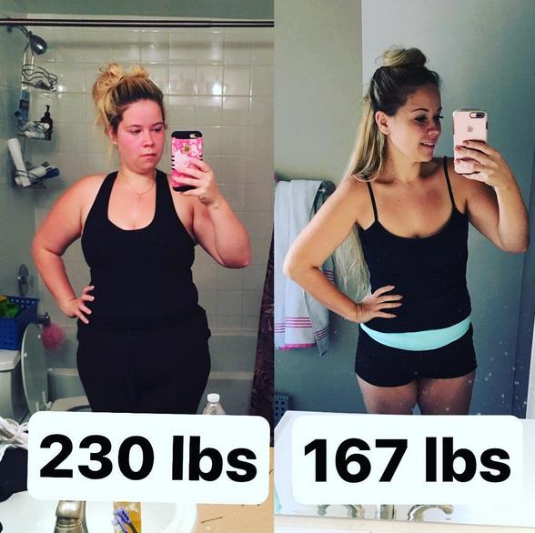 Czy dzięki siłowni można schudnąć