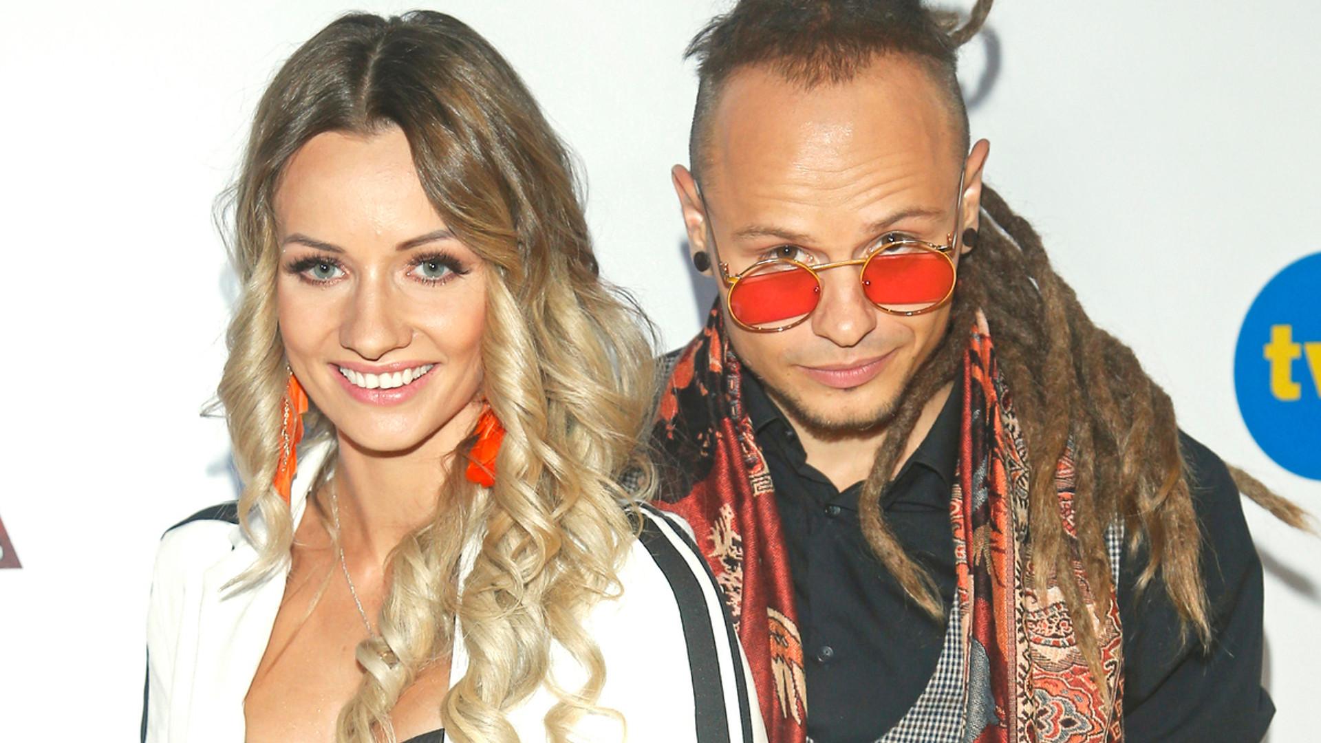 Wiemy JAK poznali się Pamela i Mateusz! Kim właściwie jest duet Fit Lovers?