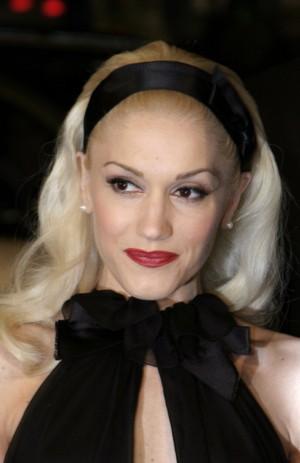 Gwen Stefani i jej sposób na zachowanie młodości