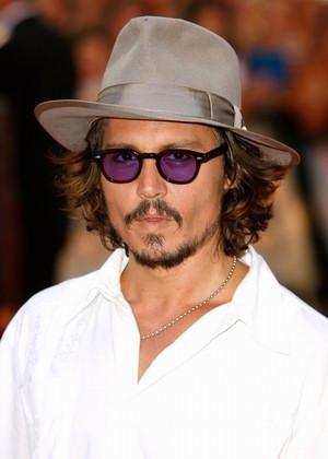 Johnny Depp otwiera wytwórnie fonograficzną