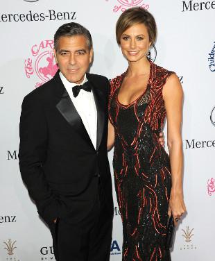 George Clooney przywita Nowy Rok w Meksyku?