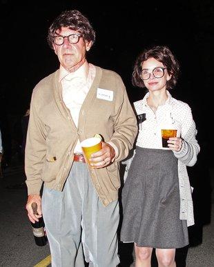 On ma 70, ona – 47 lat. I wciąż świetnie się bawią (FOTO)