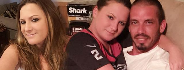 Ta kobieta rzuciła pracę, aby karmić piersią…  swojego 36-LETNIEGO CHŁOPAKA!