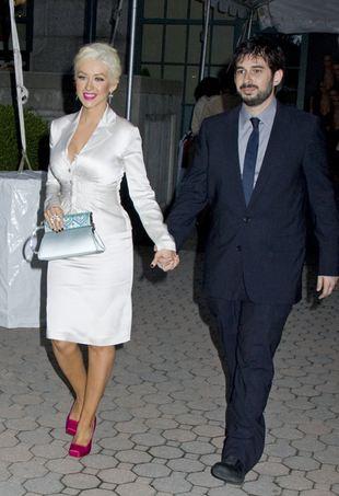 Christina Aguilera rozstaje się z mężem?