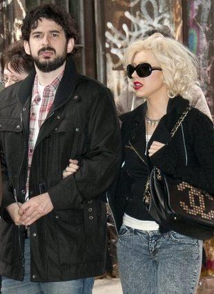Aguilera zażądała, żeby Jordan wyprowadził się z ich domu