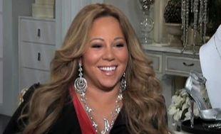 Mariah Carey: Nie powiem ani słowa!