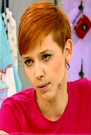 Zuza Walkowiak z Top Model: Nie jestem lesbijką
