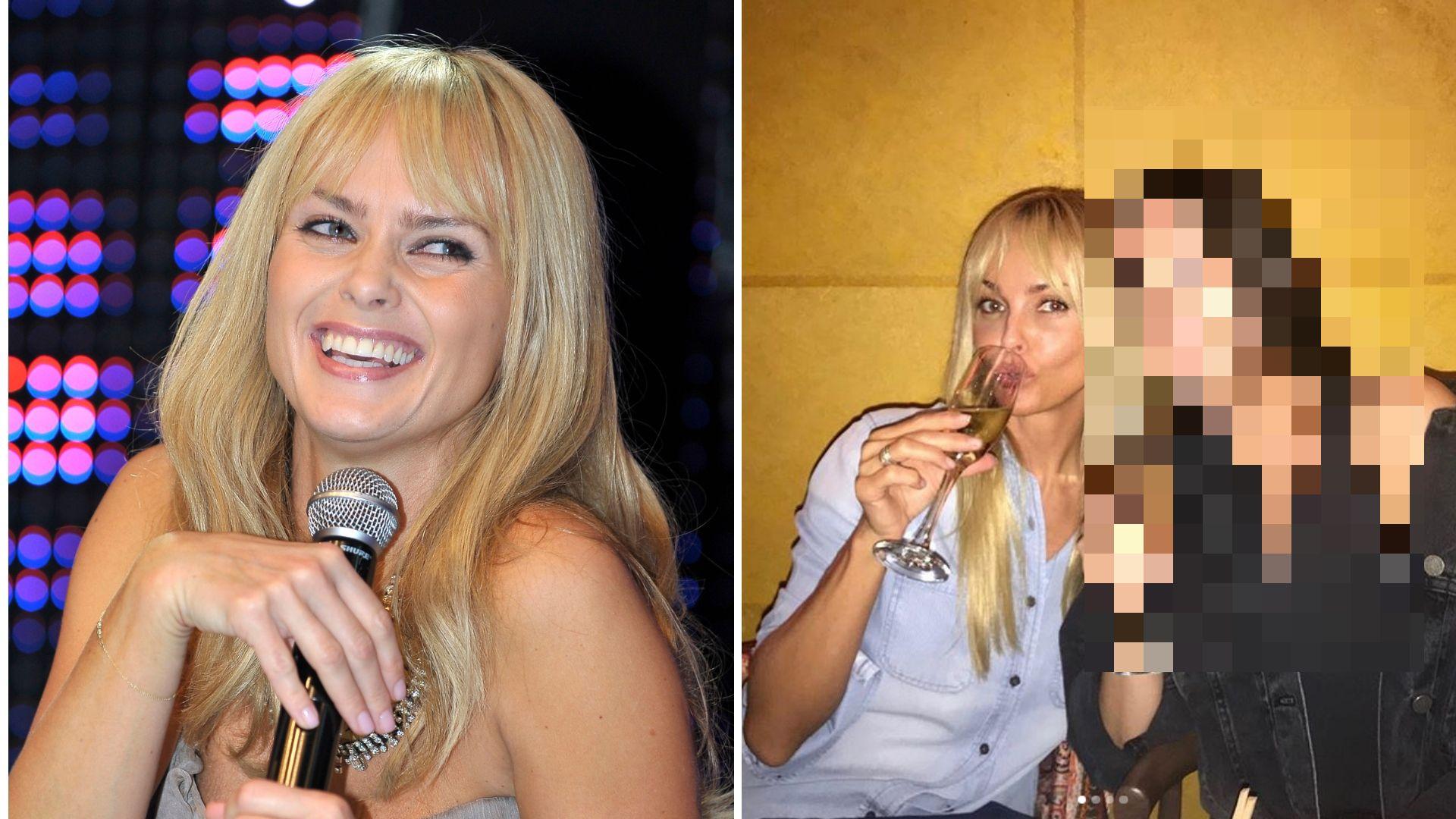 Izabella Scorupco pokazała zdjęcie z córką. 21-letnia Julia piękniejsza od mamy?