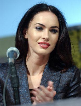 Megan Fox nie zagra Elizabeth Taylor