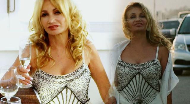 Monique Lehman z Żon Hollywood zapewnia, że jej biust jest naturalny