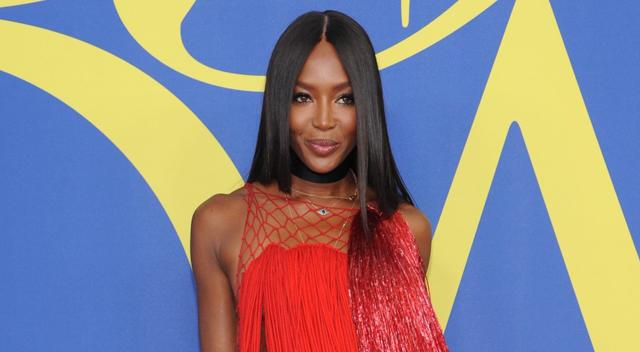 Stwórz stylizację Naomi Campbell i wygraj w konkursie!