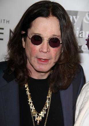 Ozzy Osbourne: Od 64 lat próbuję się zabić
