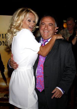 Pamela Anderson wciąż bez ślubu