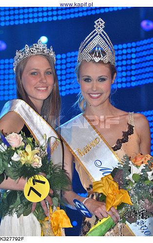 Mamy nową Miss Polski