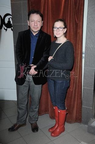Znani i ich (duże) dzieci na premierze (FOTO)