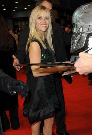 Dziewczęcy urok Reese Witherspoon nadal działa (FOTO)